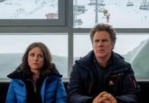 Wintersportfilm Downhill