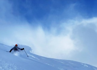 Ervaren skiërs