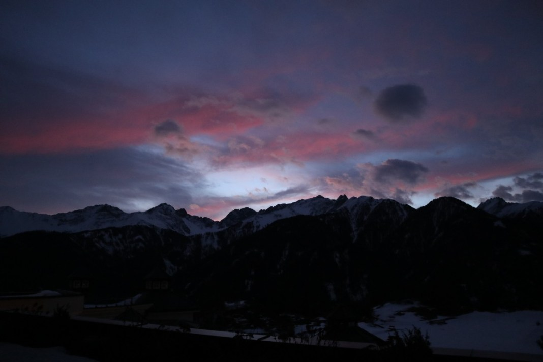 Skigebied Serfaus-Fiss-Ladis