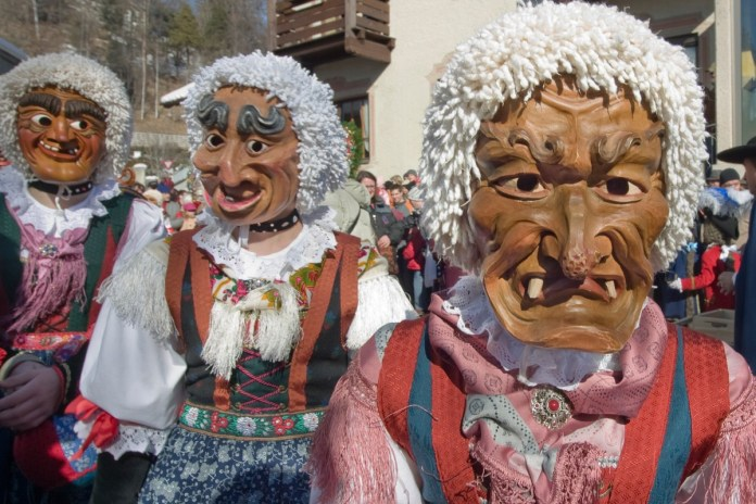 carnaval Tirol