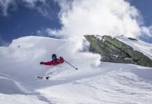 Waanzinnig freeriden in Gastein. Foto: Gasteiner Bergbahnen AG