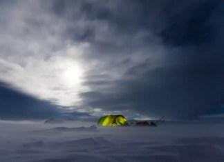 Bergbeklimmers omgekomen tijdens expeditie
