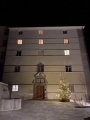 Klooster Graubunden Foto: Maaike de Vries