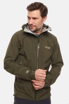 Rab Meridian jacket