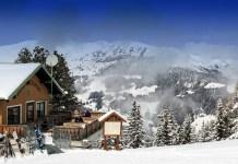 corona skigebieden