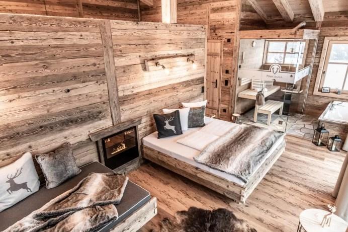 Met een sauna in je woonkamer