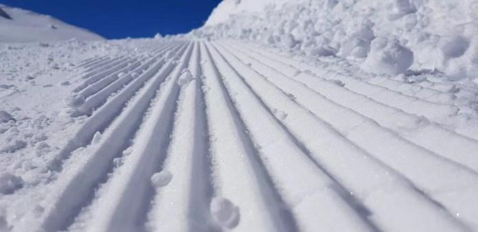 wintersport missen gevoel