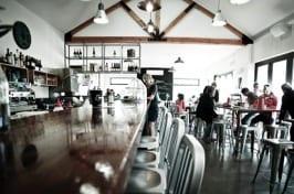 Federal Diner Wanaka