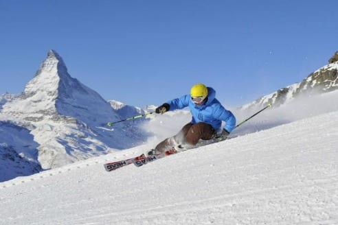 Where to ski every month of the year