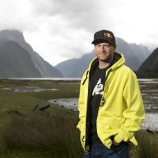 Shane McConkey died in a ski base jumping equipment failure