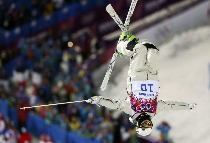 Matt Graham Sochi Olympics