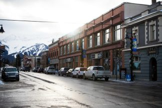 Powder days and small-town charm