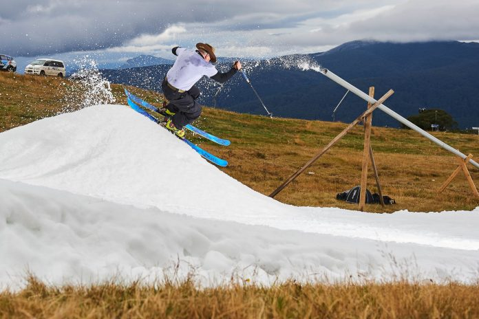 Mt Buller Snow Factory
