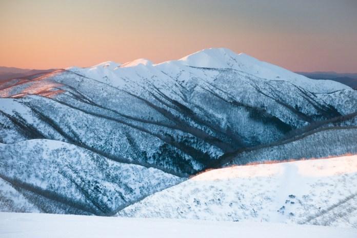 Feathertop, Australia, Hotham, Skiing, Snowboarding, Snow