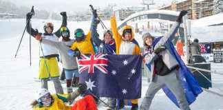 aspen Australia Day