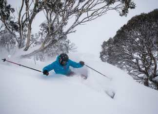 Perisher Epic Pass