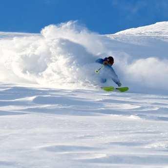 hoshino resort tomamu – powder drew skiing
