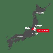aizu map