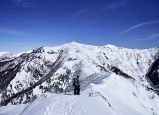 Mt Hotaka