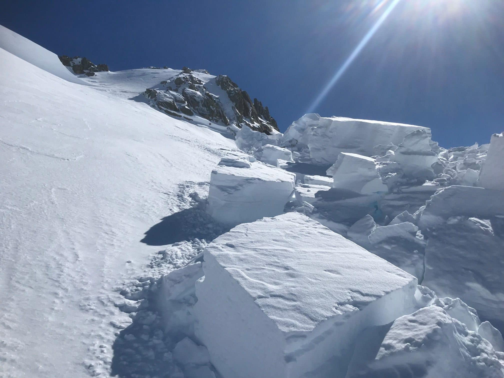 avalanche australia
