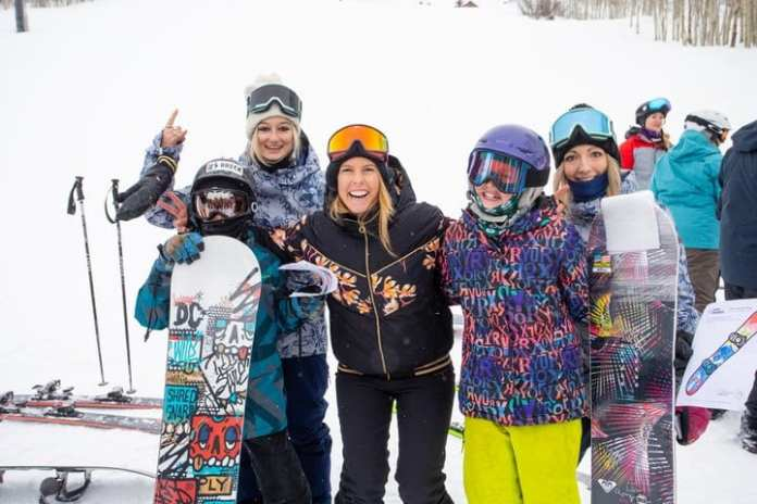 Torah Bright mini shred aspen