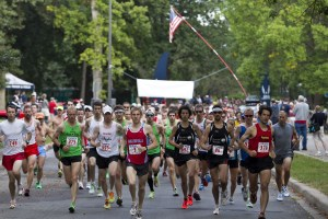 30th Annual City of Lakes 25K