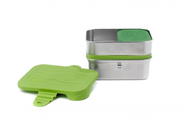 product photo of 3-in-1 Splash Box from ECOlunchbox