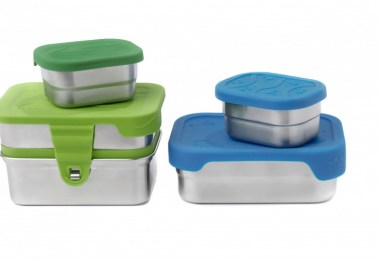 ECOlunchbox Splash Boxes (3-in-1 and individual)