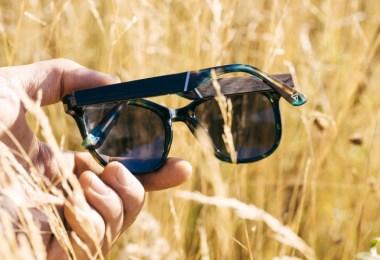 product photo: CAMP sunglasses
