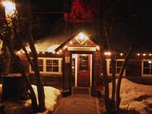 snowshoe truckee cottonwood restaurant