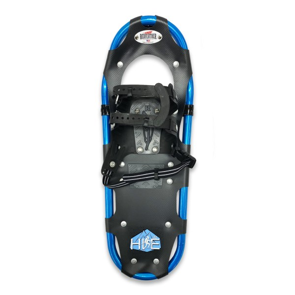 new design of Redfeather Hike recreational snowshoe