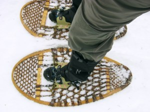 Four Types of Snowshoes for Big People and Heavy Loads