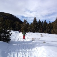Red Lodge, Montana: Snowshoe, Stay and Play