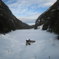 Winter Beauty in the Adirondacks: Mount Gray, Lake Colden, and Avalanche Lake