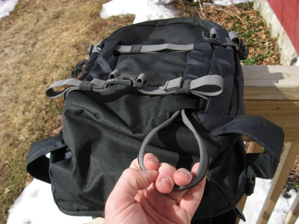 CamelBak sidecountry backpack
