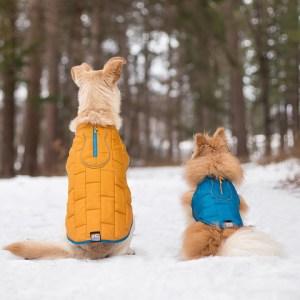 Loft Jacket by Kurgo