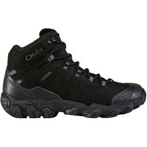 Oboz Bridger BDry Hiking Boots black product photo