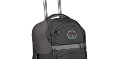 Osprey Shuttle 22 inch/40 liter Wheelie Bag