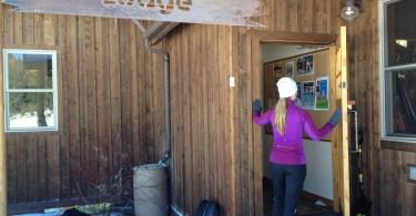Homestake Lodge, Montana