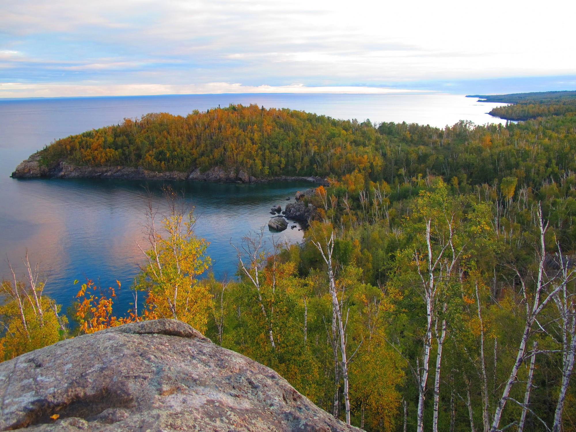 Snowshoe Minnesota S North Shore State Parks The Superior