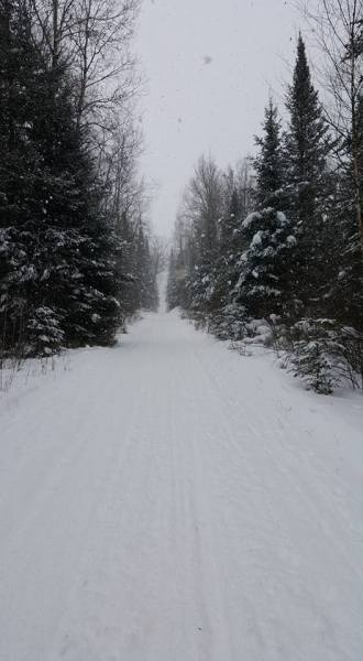 Thomas Keenes photo of 2016 Arrowhead Trail
