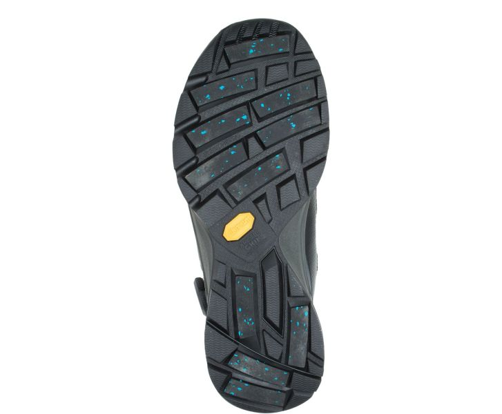 outsole/tread on Wolverine ShiftPlus Polar Range Boa