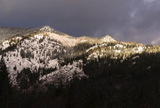 Star Peak, Montana