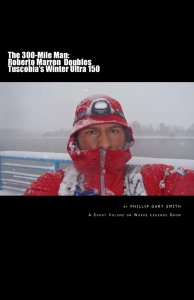 Roberto Marron doubles the Tuscobia Winter Ultra 150 plus stories of the Arrowhead 135 and more
