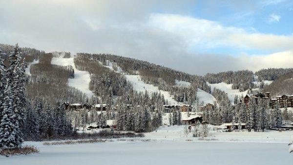 Durango Mountain Resort, Colorado