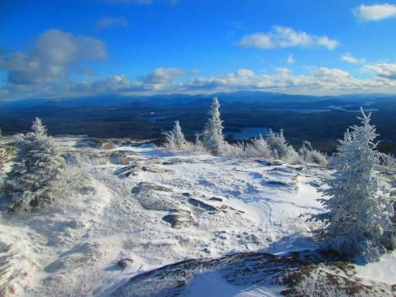 Exploring the Adirondacks: Saranac Lake 6, Jackrabbit Trail