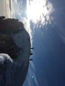 Sister Summits!