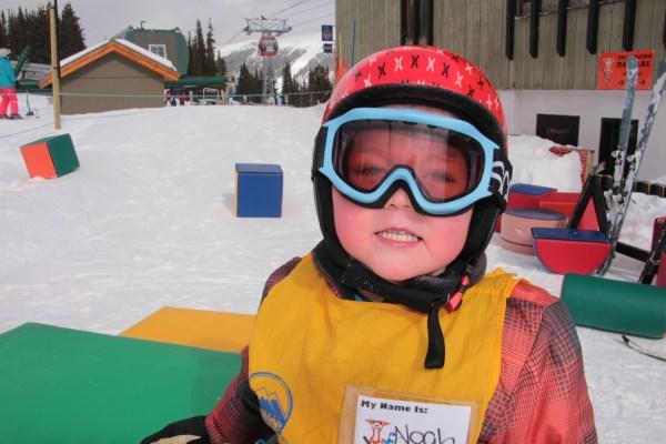Ski School