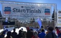 Beaver Creek Snowshoe Series 2016