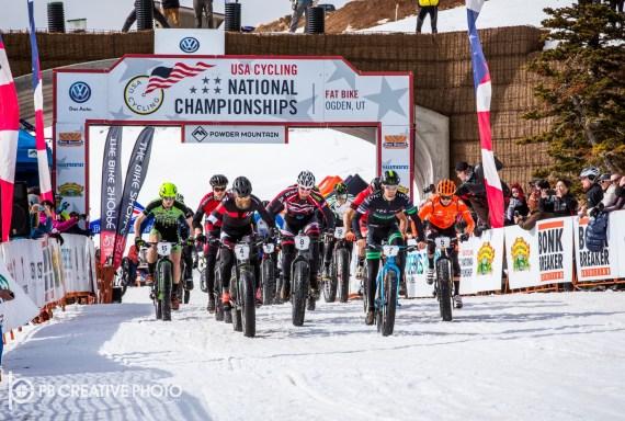 Fat Bike National Championship